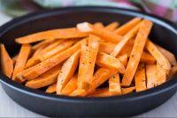 Sweet-potatoes-in-a-pan